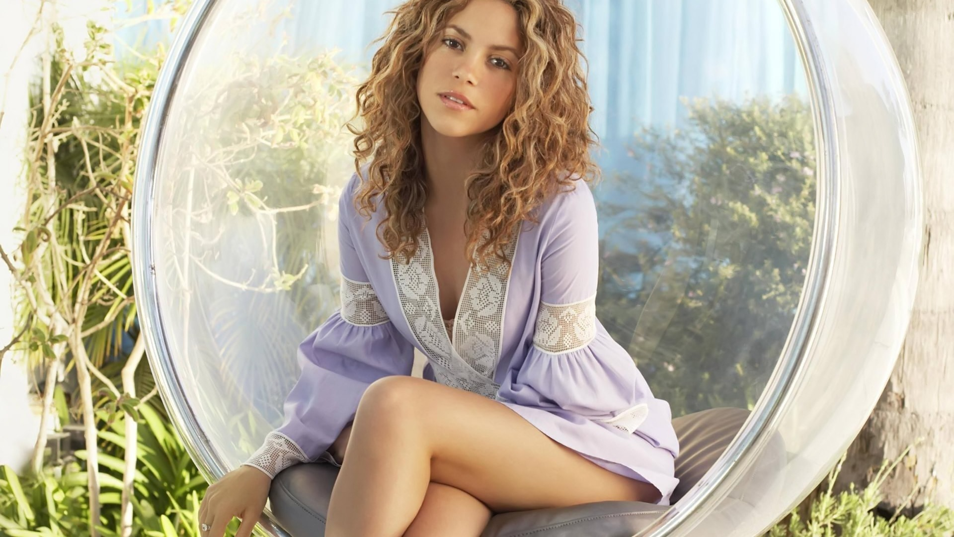 Shakira Hd Wallpapers 7wallpapers Net