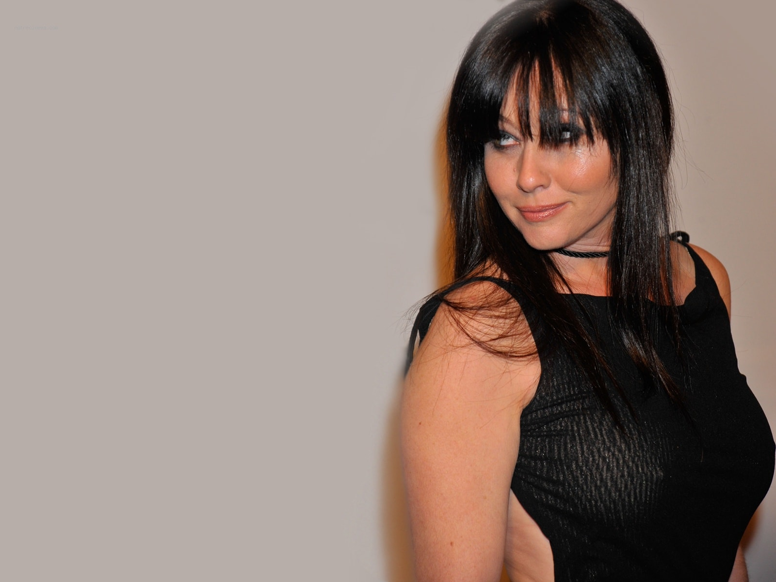 Shannen Doherty Desktop wallpaper