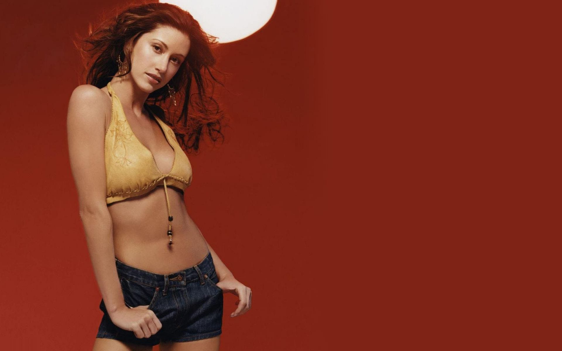 Shannon Elizabeth Desktop wallpaper