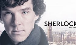 Sherlock Desktop wallpaper