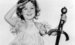 Shirley Temple Desktop wallpaper