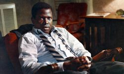 Sidney Poitier Desktop wallpaper