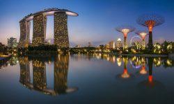 Singapore desktop wallpaper