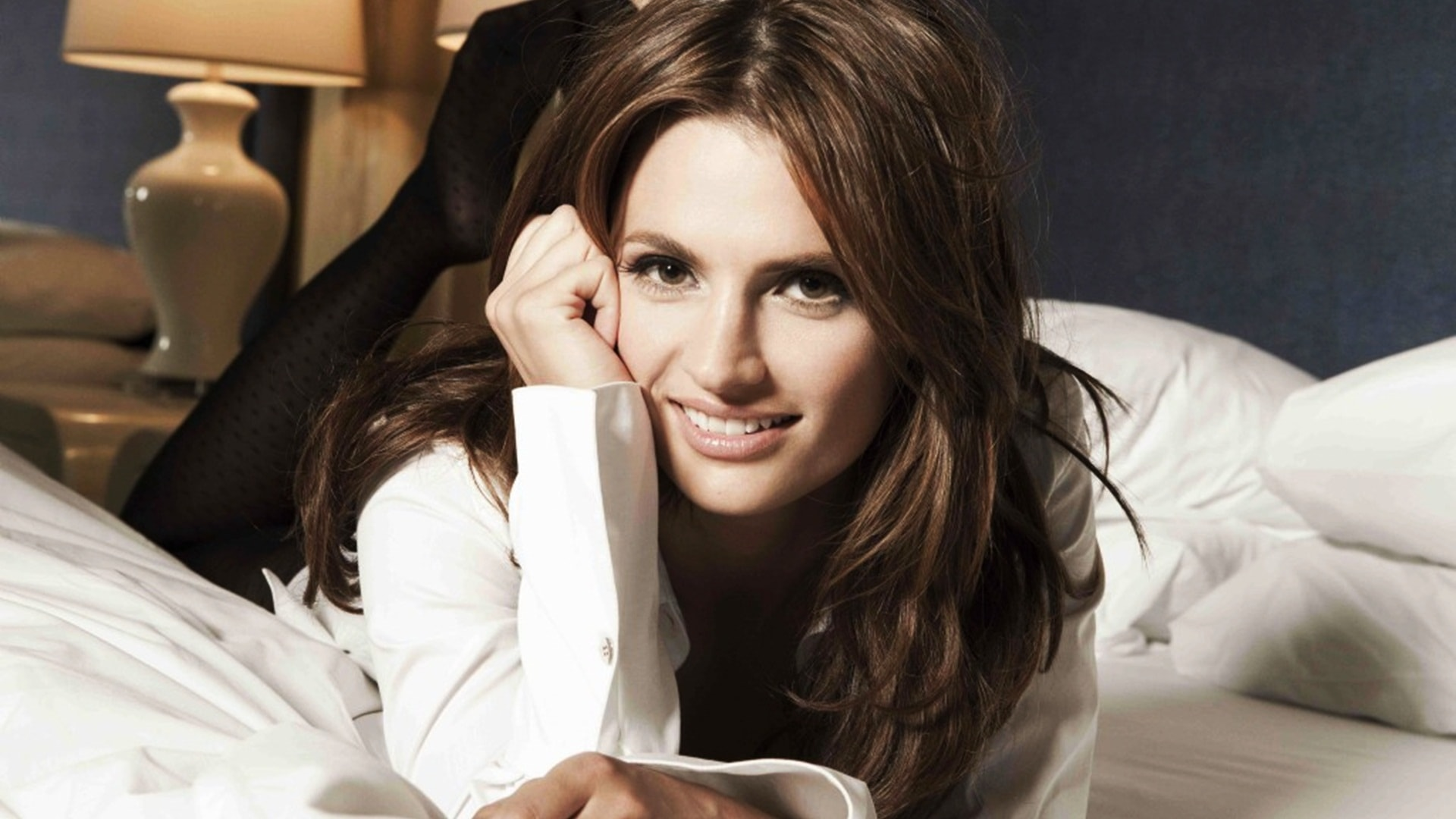 Stana Katic Desktop wallpaper