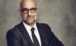 Stanley Tucci Desktop wallpaper