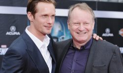 Stellan Skarsgard Desktop wallpaper
