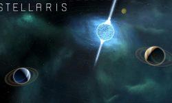 Stellaris Desktop wallpaper