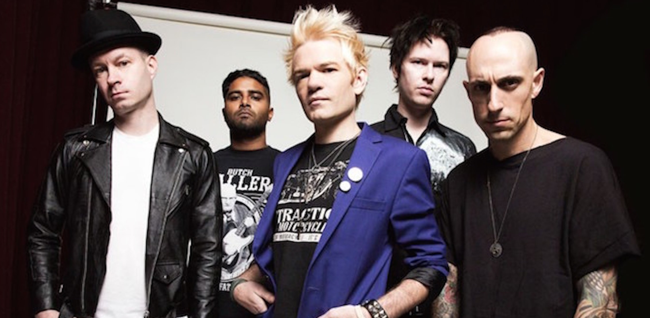 Sum 41 Desktop wallpaper