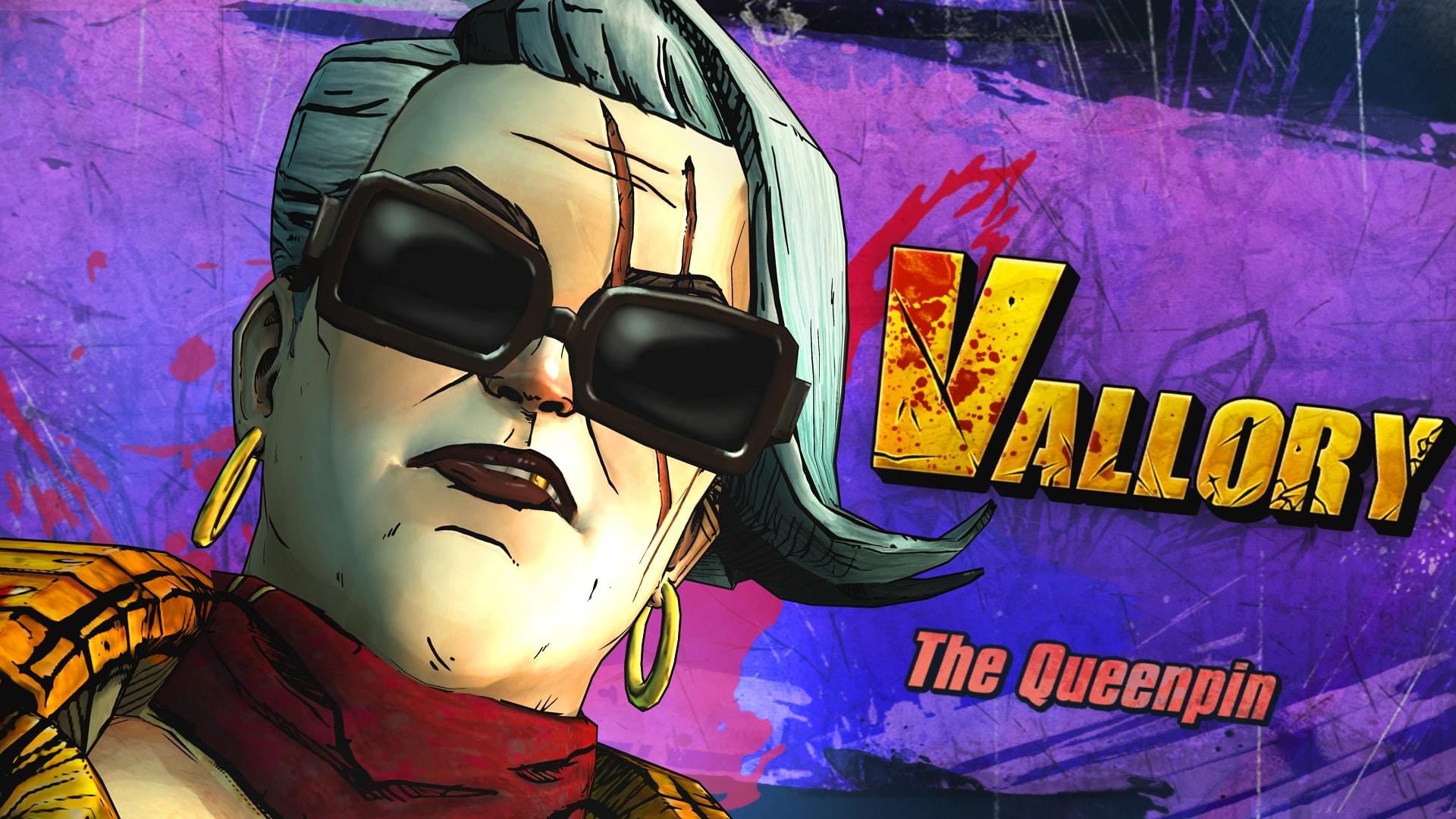 Tales from the Borderlands: Episode 5 - The Vault of the Traveler Desktop wallpaper