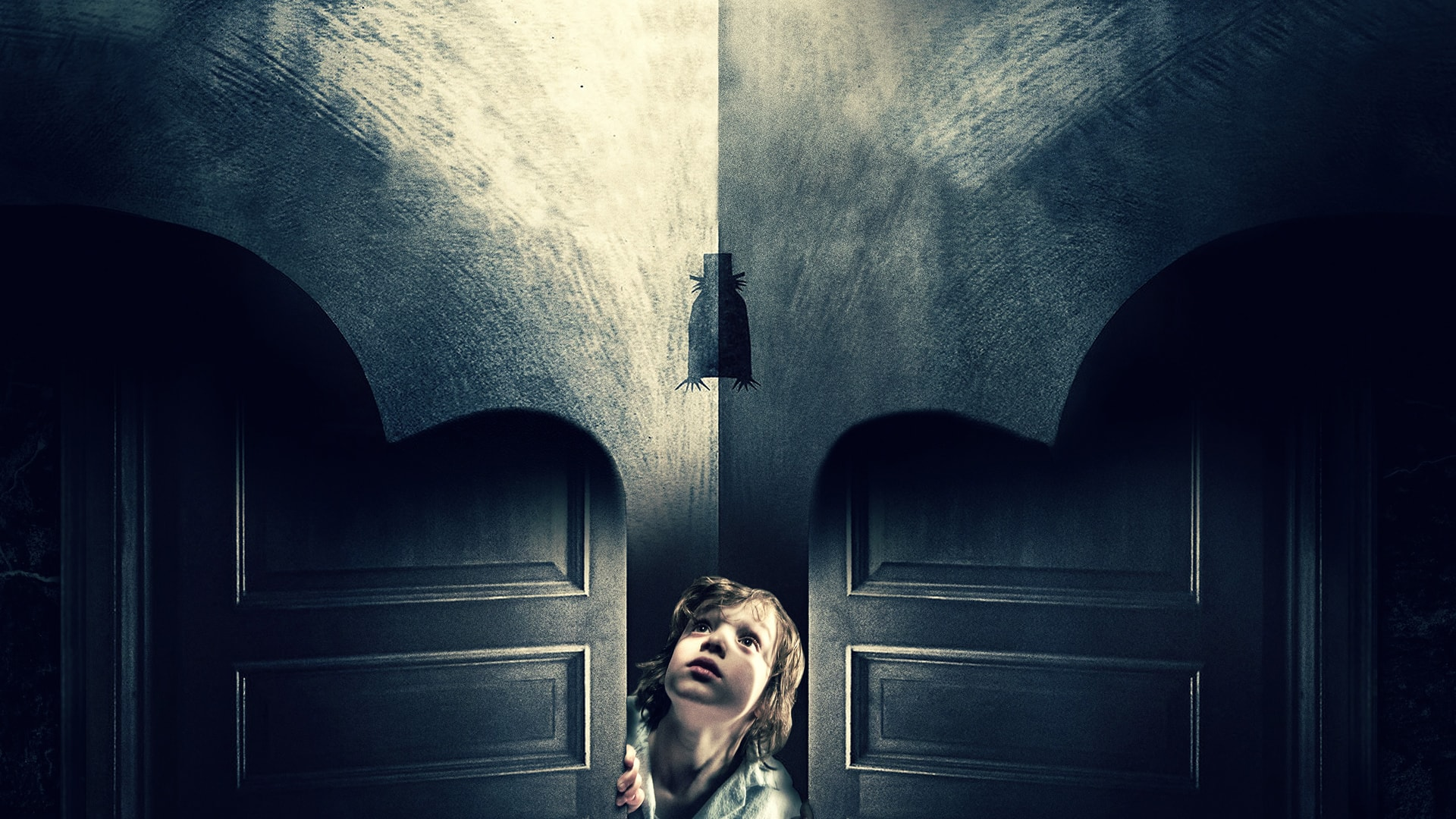 The Babadook Desktop wallpaper