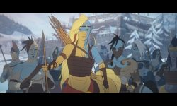 The Banner Saga 2 Desktop wallpaper