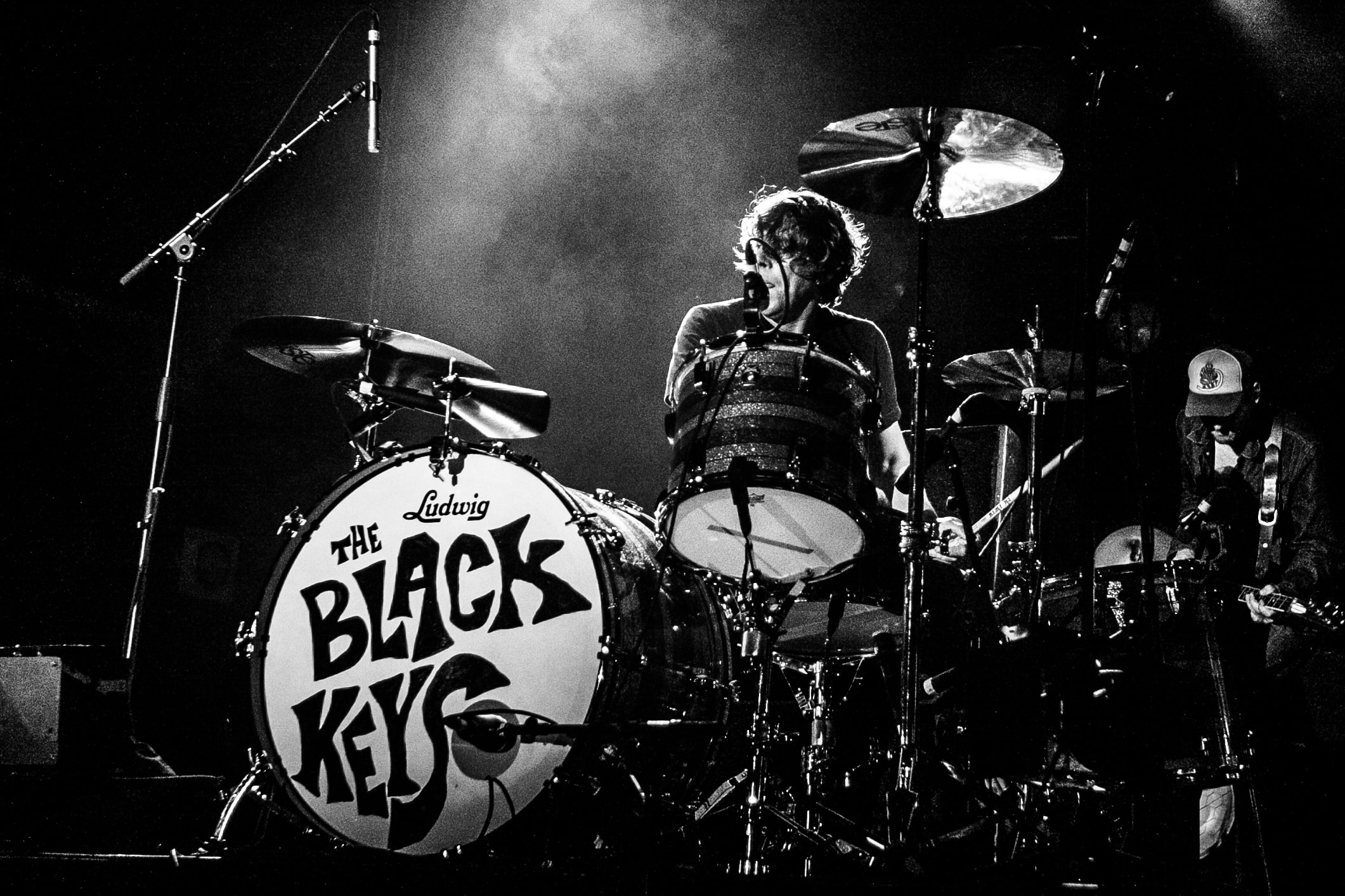 The Black Keys Desktop wallpaper