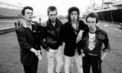 The Clash Desktop wallpaper