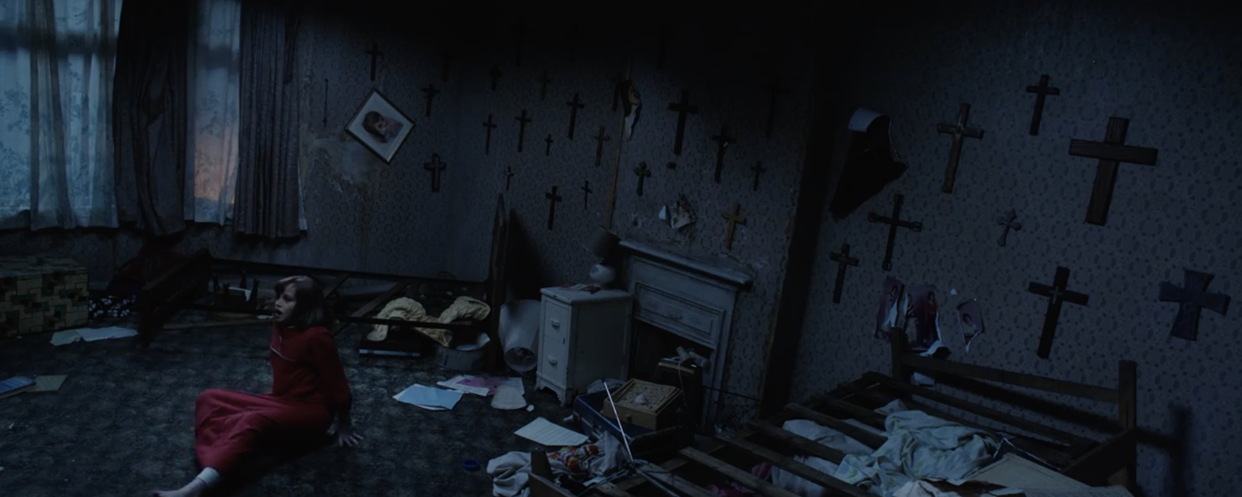 The Conjuring 2 Widescreen for desktop