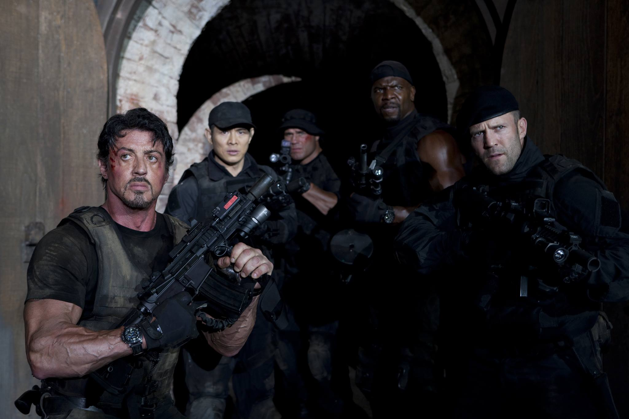 The Expendables 3 Desktop wallpaper
