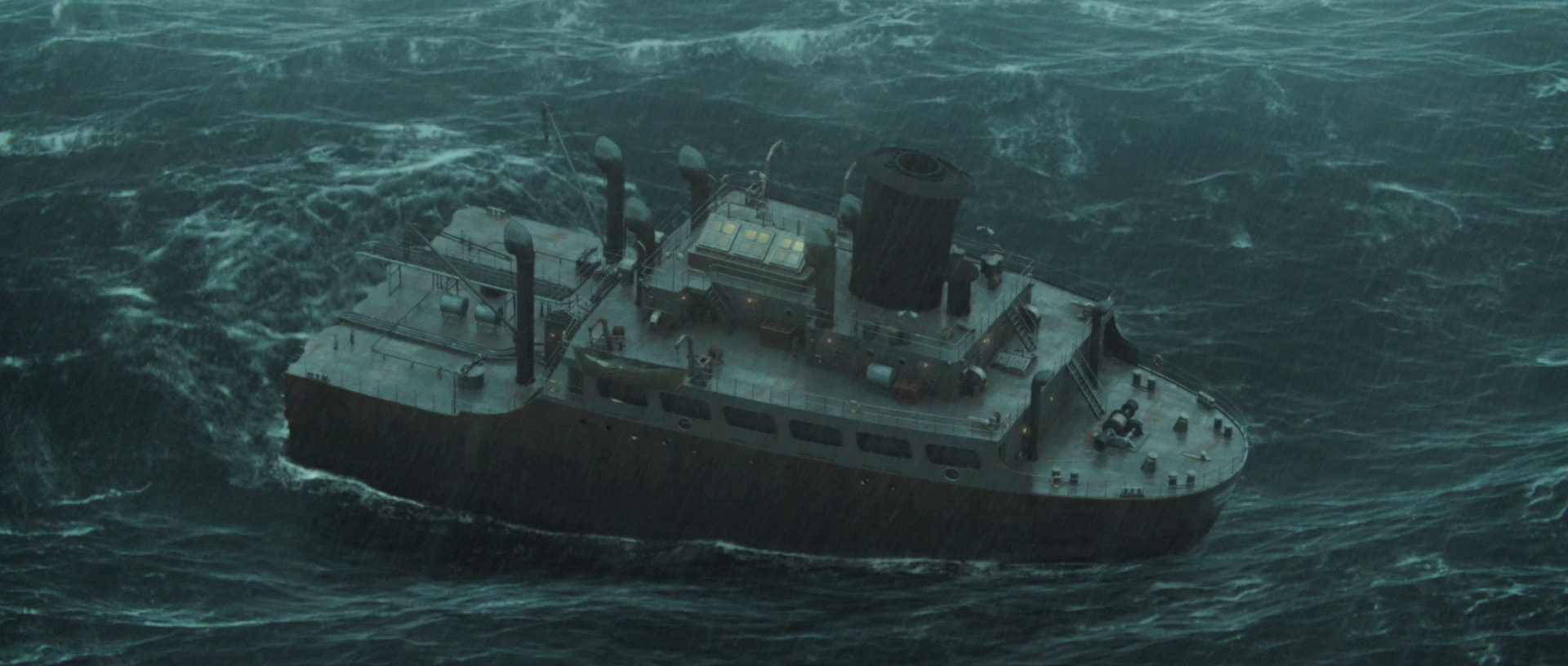 The Finest Hours desktop wallpaper