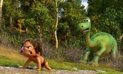 The Good Dinosaur Widescreen for desktop