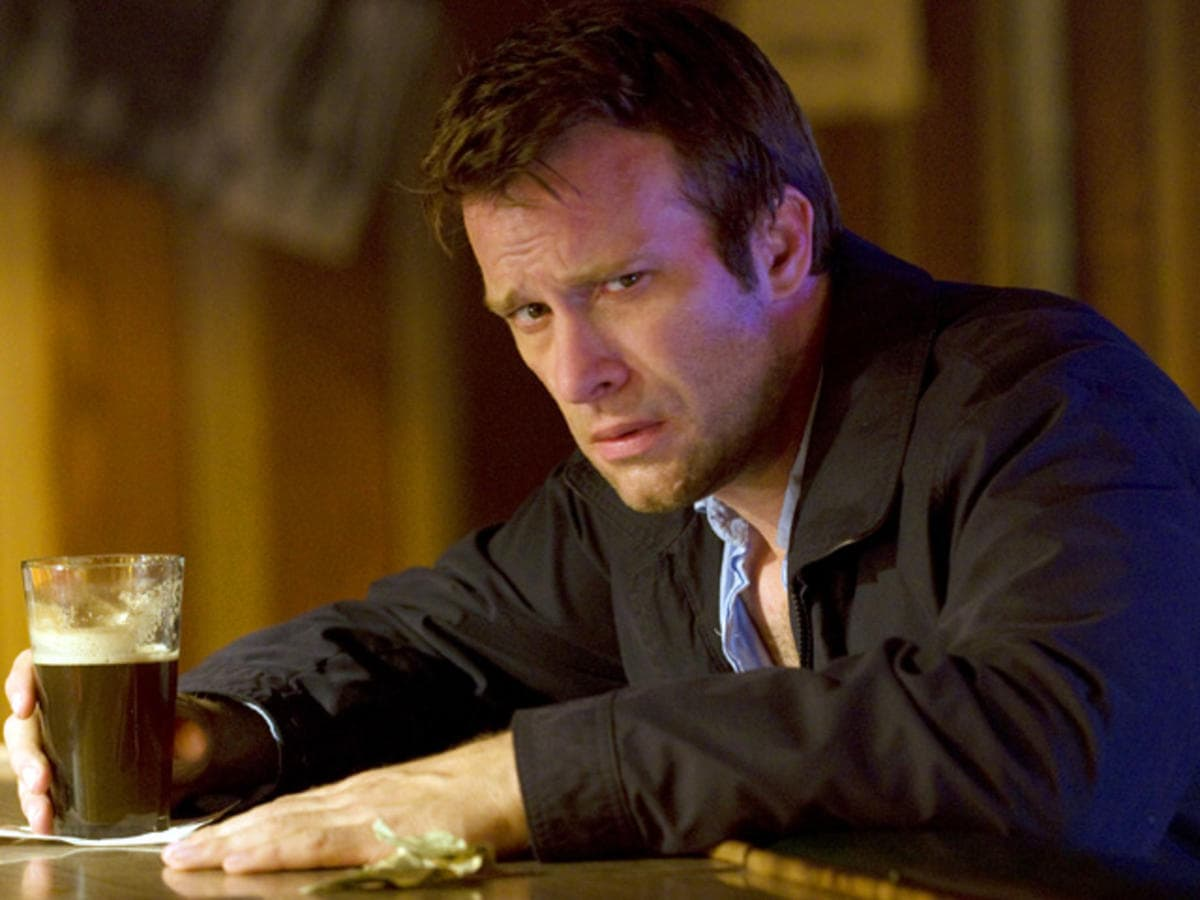 Thomas Jane Desktop wallpaper