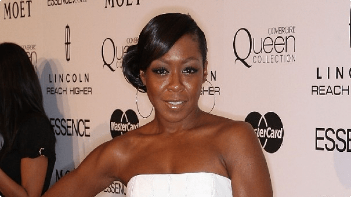 Tichina Arnold Desktop wallpaper