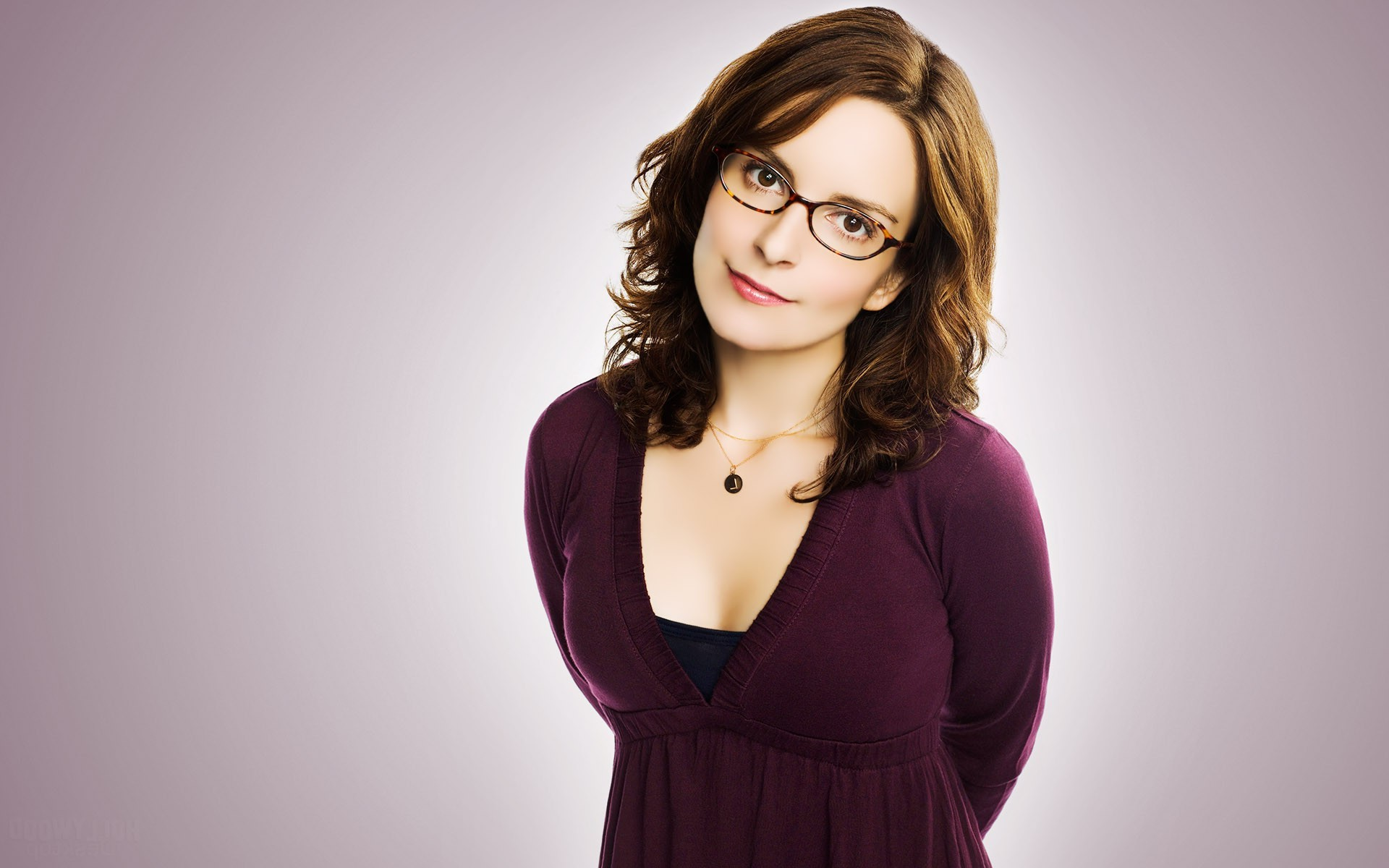 Tina Fey Desktop wallpaper