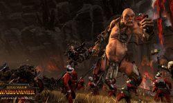 Total War: Warhammer Desktop wallpaper