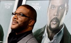 Tyler Perry Desktop wallpaper