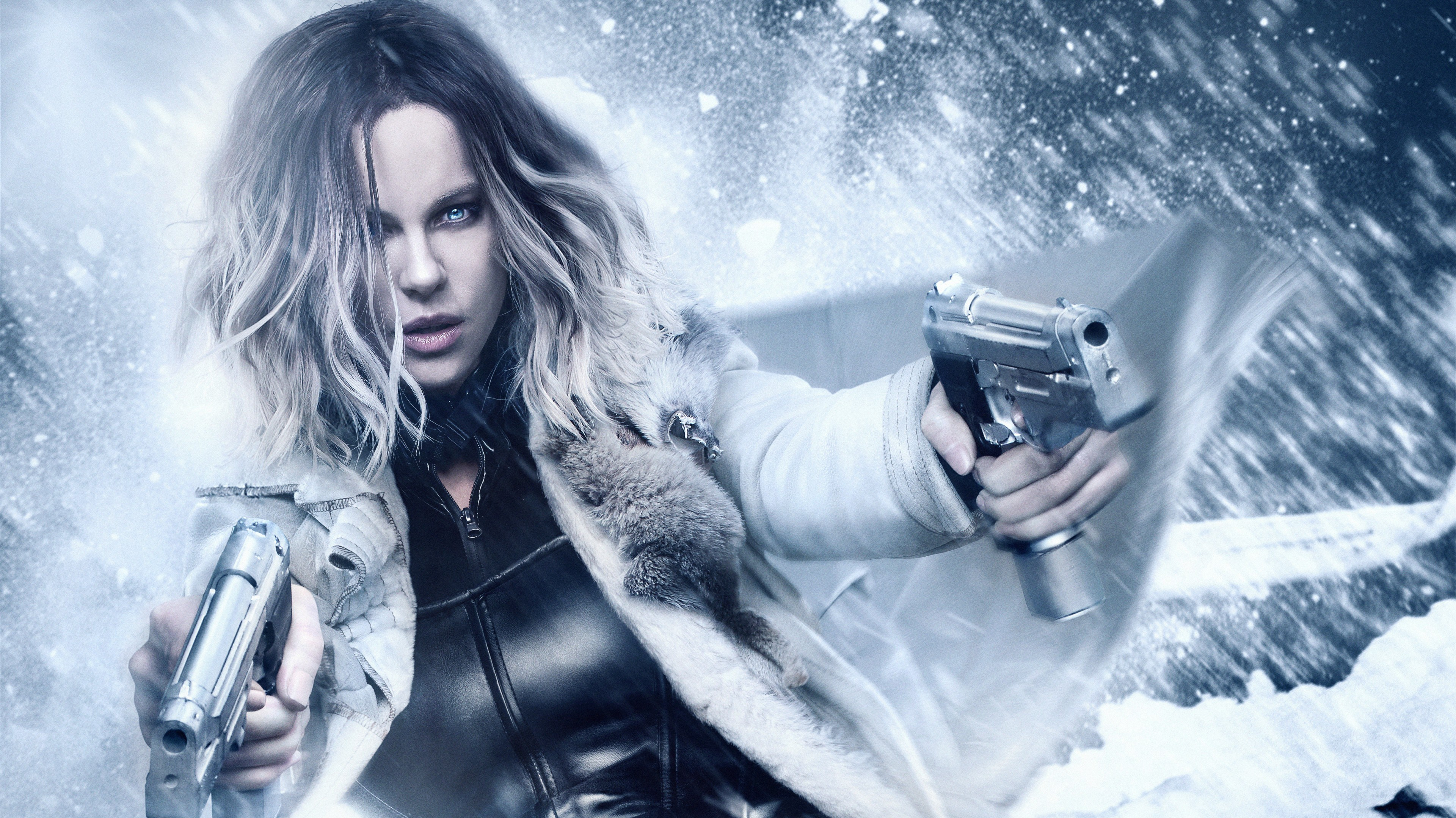 Underworld: Blood Wars Desktop wallpaper