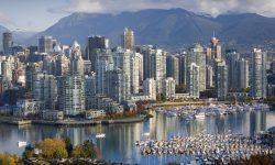 Vancouver Desktop wallpaper
