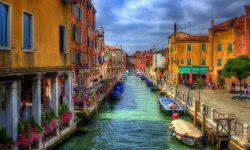 Venice desktop wallpaper
