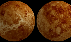 Venus Desktop wallpaper