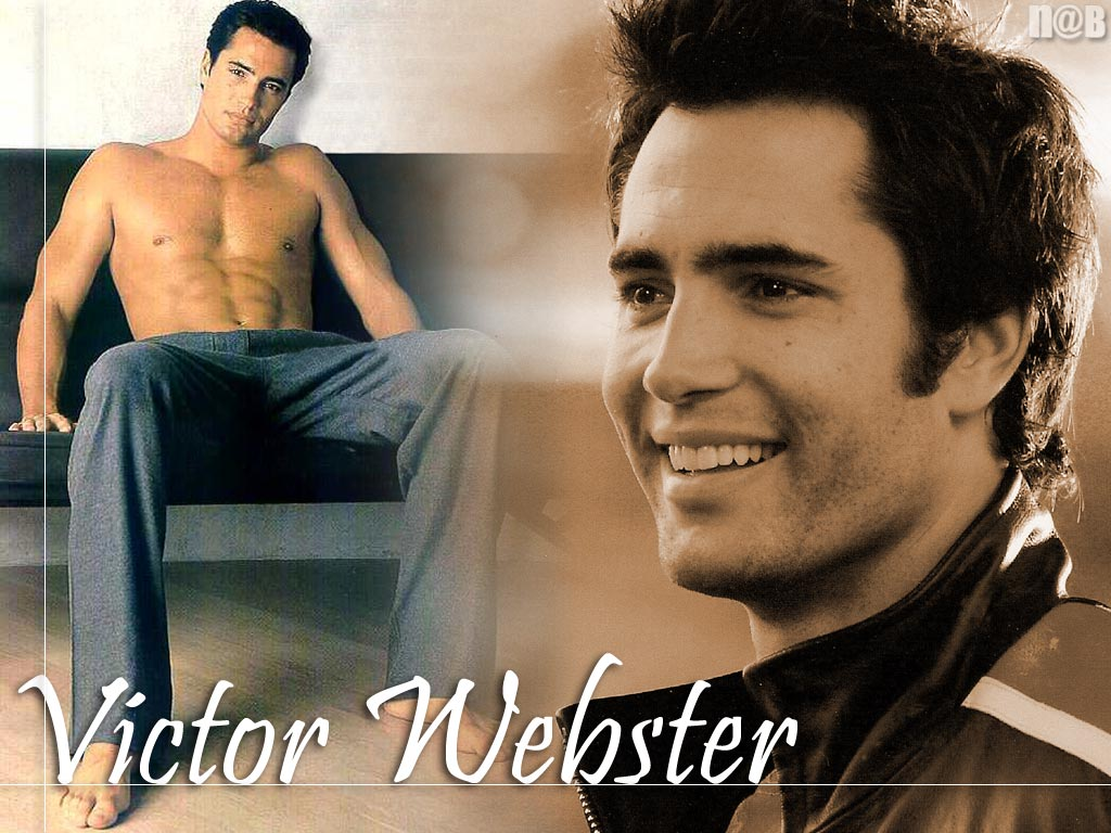 Victor Webster Download