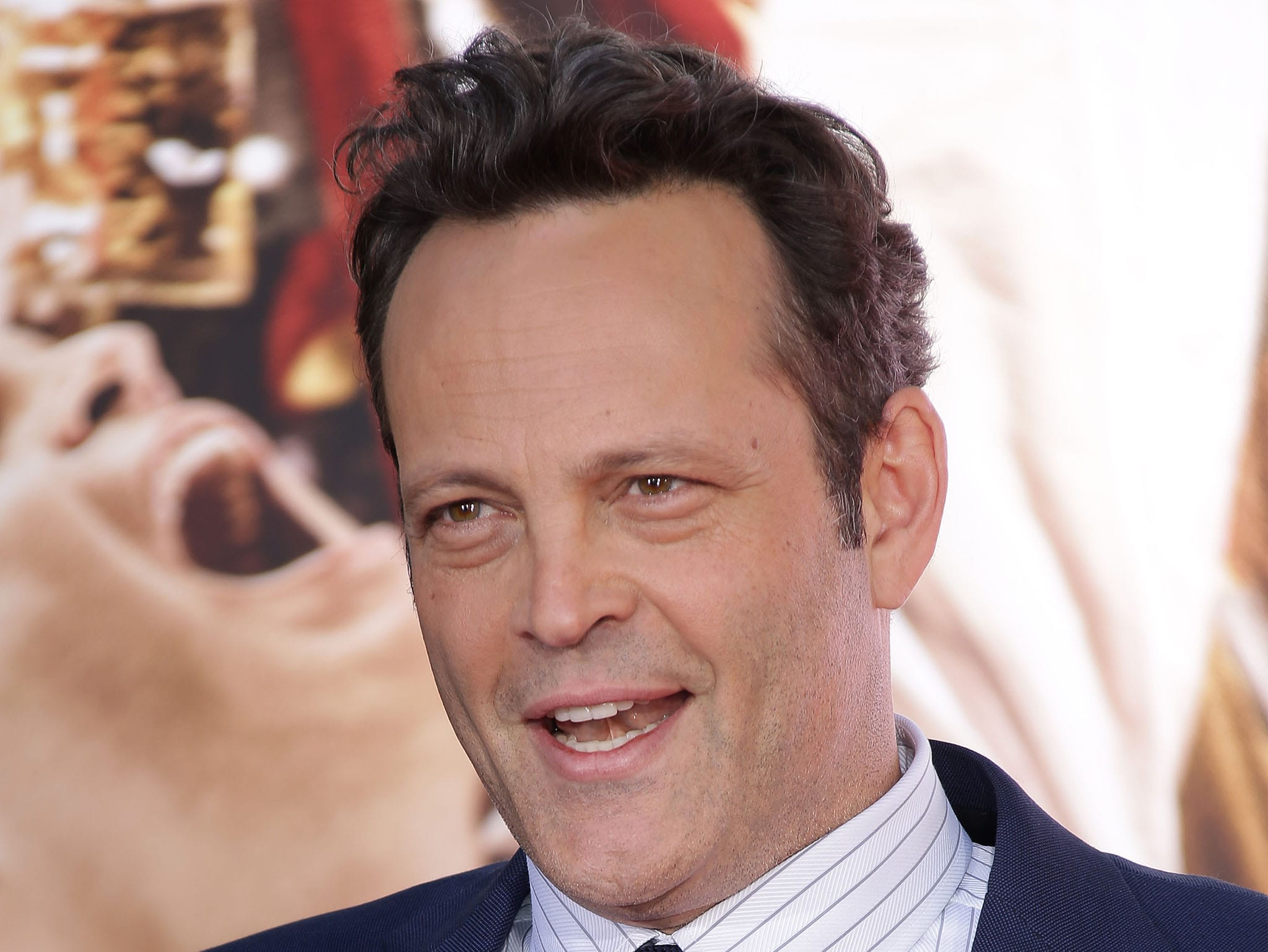 Vince Vaughn Desktop wallpaper