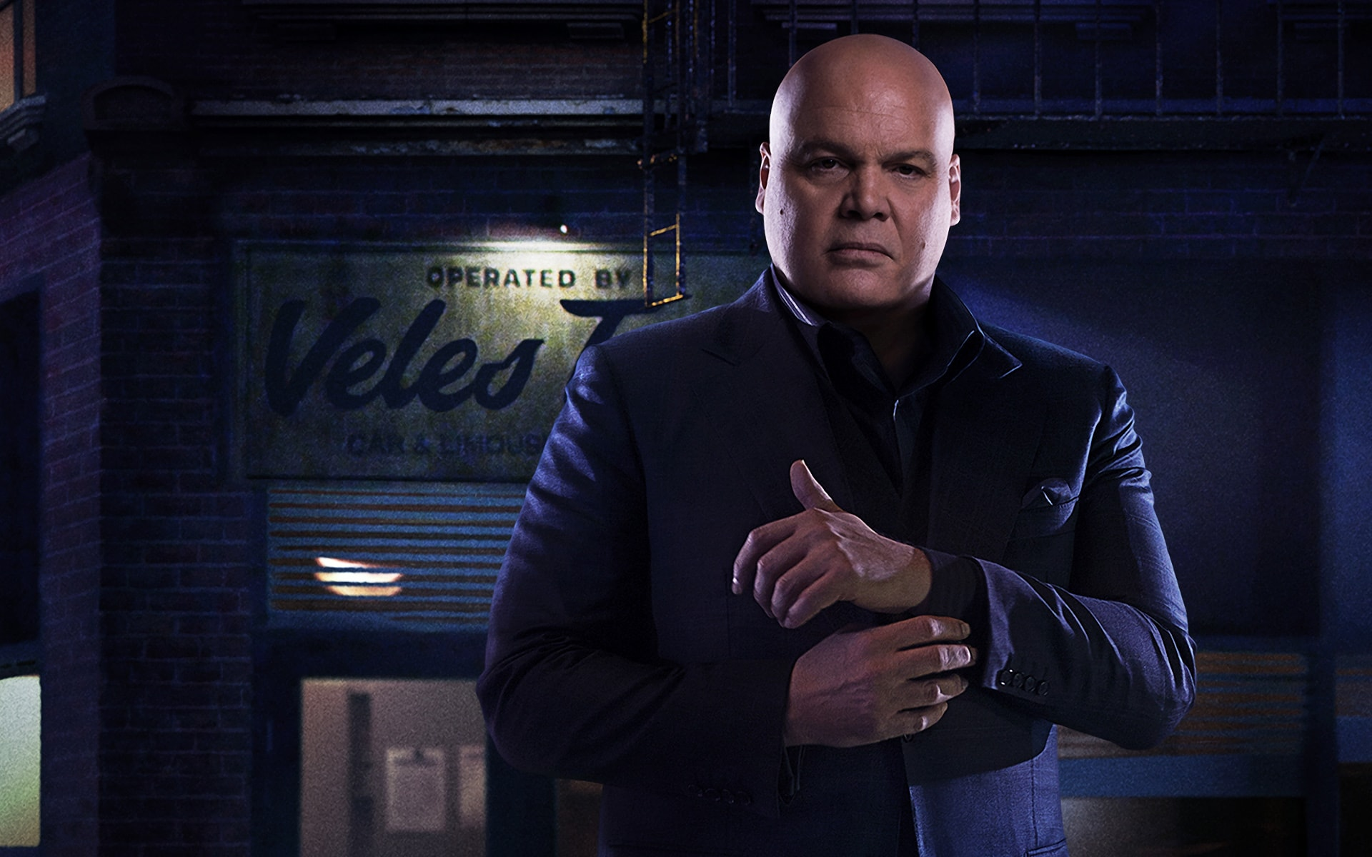 Vincent D Onofrio Desktop wallpaper