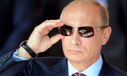 Vladimir Putin Desktop wallpaper