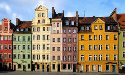 Warsaw desktop wallpaper
