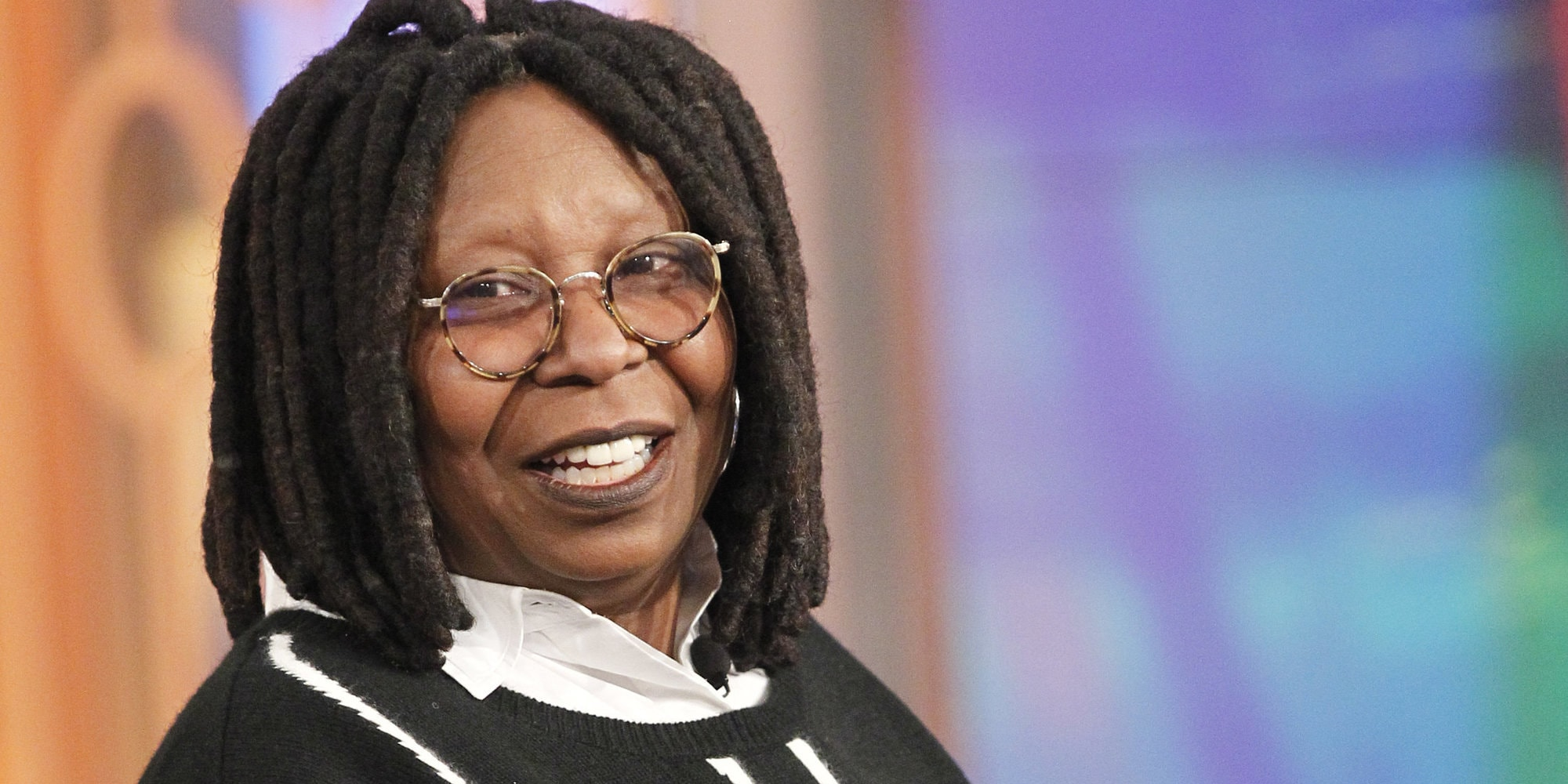 Whoopi Goldberg Desktop wallpaper