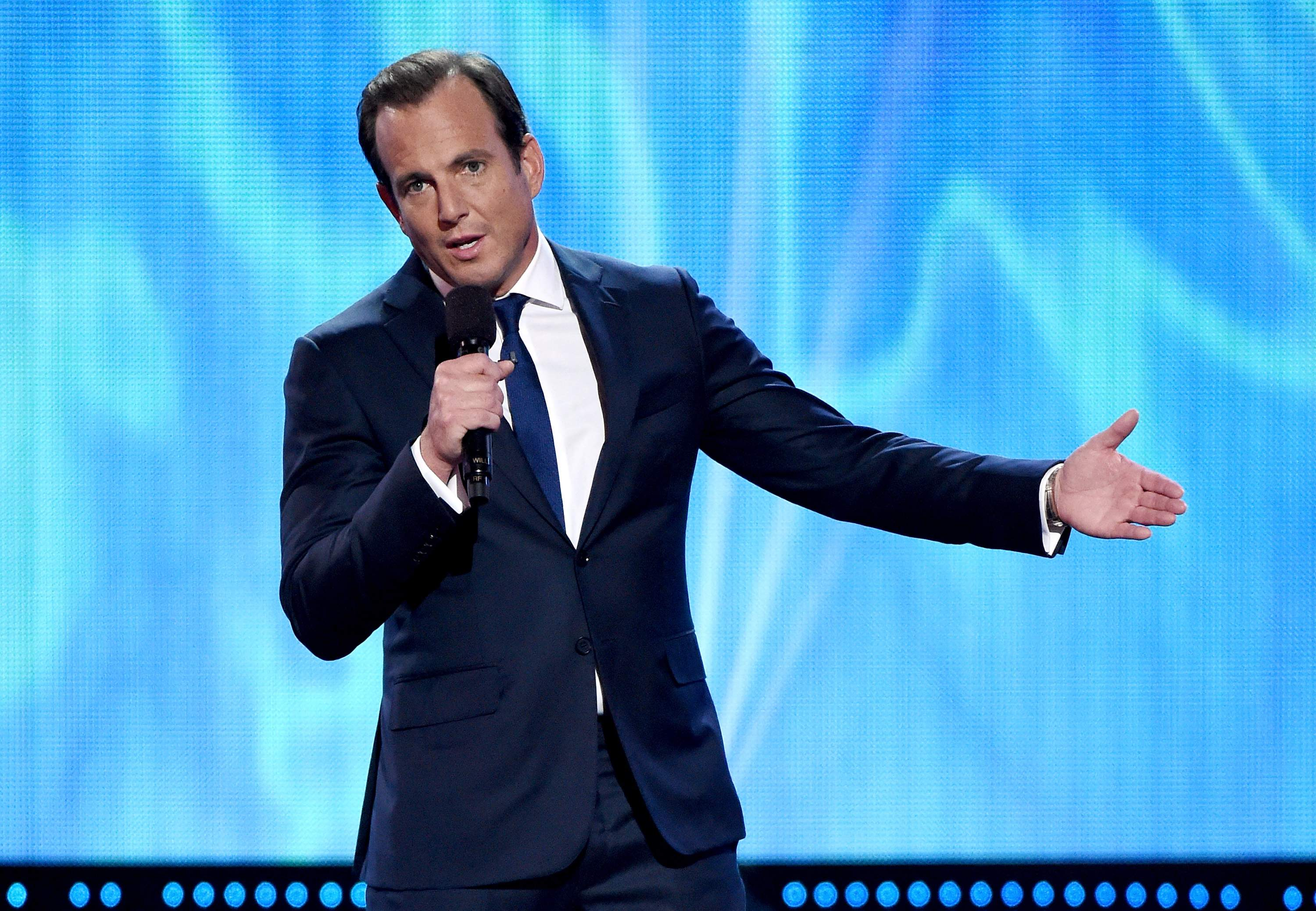 Will Arnett Desktop wallpaper