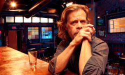 William Macy Desktop wallpaper