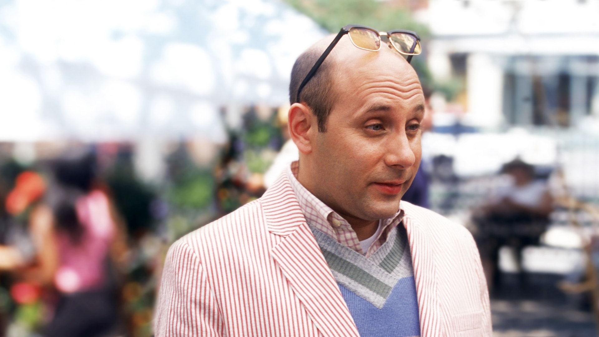 Willie Garson Desktop wallpaper