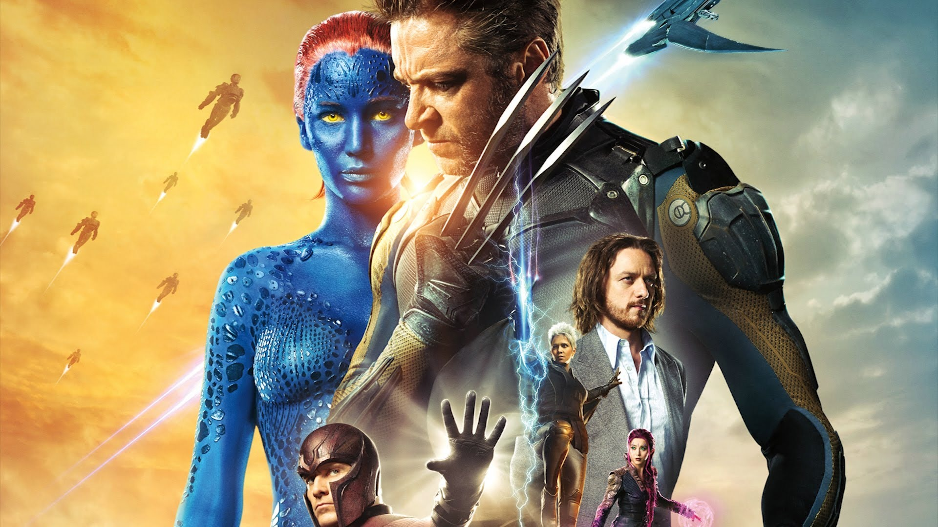 X-Men: Apocalypse wallpapers hd