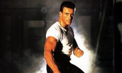 Jean Claude Van Damme Wallpaper for computer
