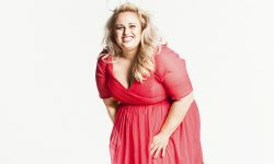 Rebel Wilson Beautiful