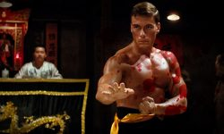 Jean Claude Van Damme Beautiful