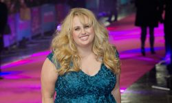 Rebel Wilson Walls