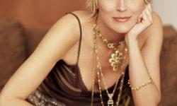 Sharon Stone Walls