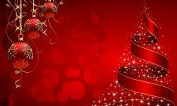 Christmas Walls