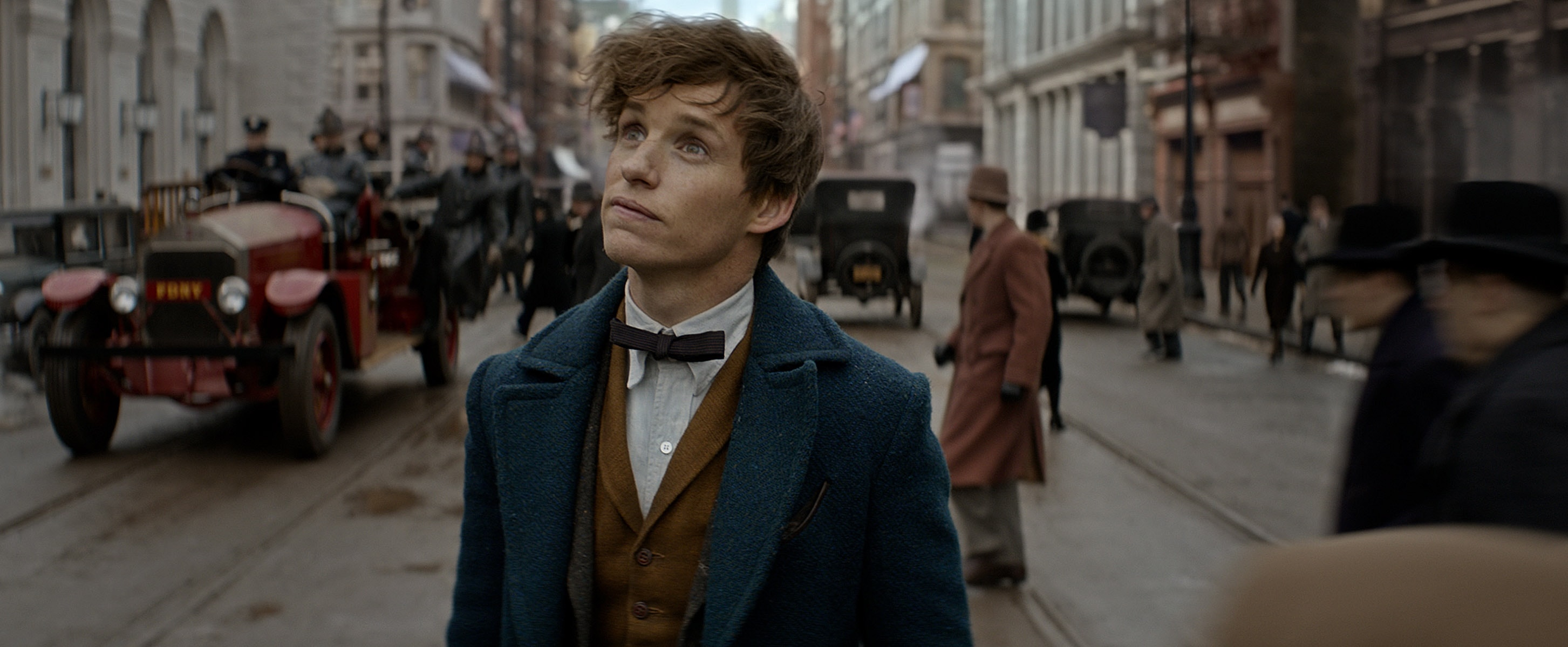 Fantastic Beasts and Where to Find Them Quality desktop