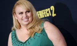 Rebel Wilson Shiny wallpapers