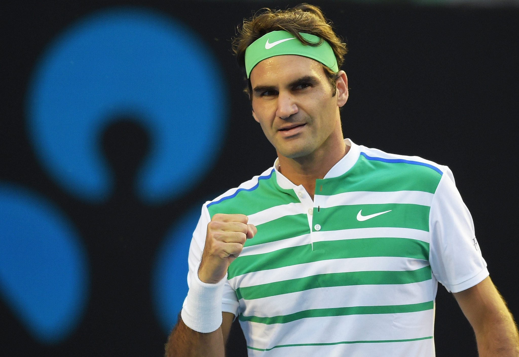 Roger Federer Wide wallpapers