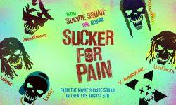 Suicide Squad Top